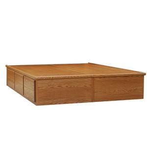Wolfcraft Furniture - Twin Universal Foundation