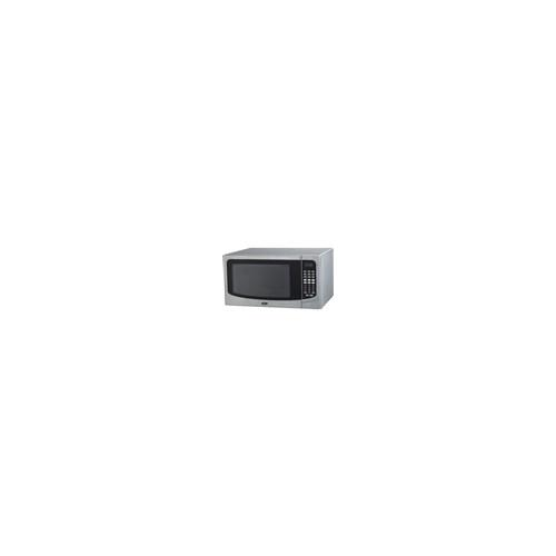 Product Image - 1.6 CF Countertop Microwave, 1000 Watts - Stainless