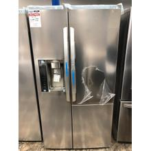 26 cu. ft. Door-in-Door® Refrigerator **OPEN BOX ITEM** West Location