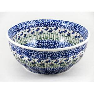 AddieJo Fluted Bowl 24