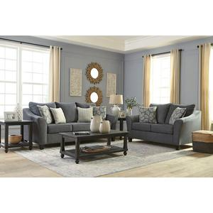 Sanzero Sofa and Loveseat Set
