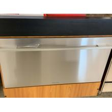 FISHER&PAYKEL COOLDRAWER AT HAVE MULTI-TEMPERATURE DRAWER IT HAVES  5 DIFFERENT FOOD MODES