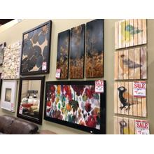 Assorted Artwork on Clearance