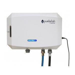 pureWash HR Molecule Generator