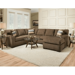 American Furniture ManufacturingSectional