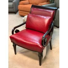 Ashley Chair-Floor Sample