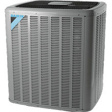 Whole House Heat Pump - DZ18TC