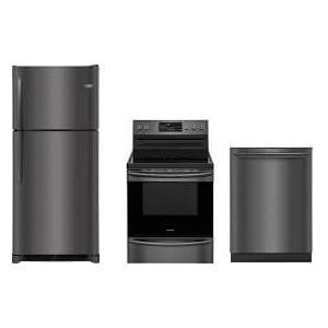3 Piece Kitchen Appliance Set