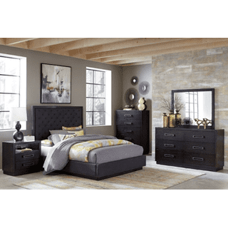 Larchmont Queen 4-piece Set