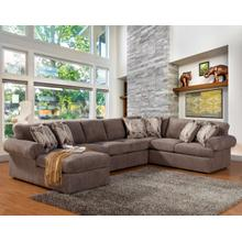 See Details - Brandon Sectional: Hand-Crafted In The USA (Customize Your Configuration)