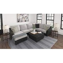 View Product - Bilgray 3 Piece Sectional