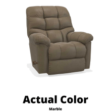 Gibson Rocking Recliner- Marble