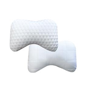 Mattress Direct Mattress Protectors - Ice Curve Queen Neck Pillow