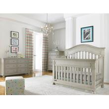 Naples Collection - Grey Satin Finish