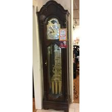 See Details - Grandfather Clock