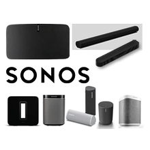 View Product - SONOS Speakers