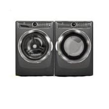 Electrolux 627 Washer and Electric Dryer