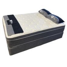 See Details - Stout Plush Pillowtop