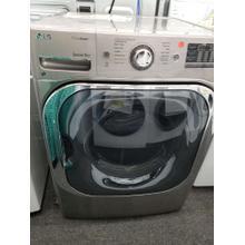 """See Details - LG Steam Dryer Series 29"""" DLGX8101V (FLOOR MODEL)"""