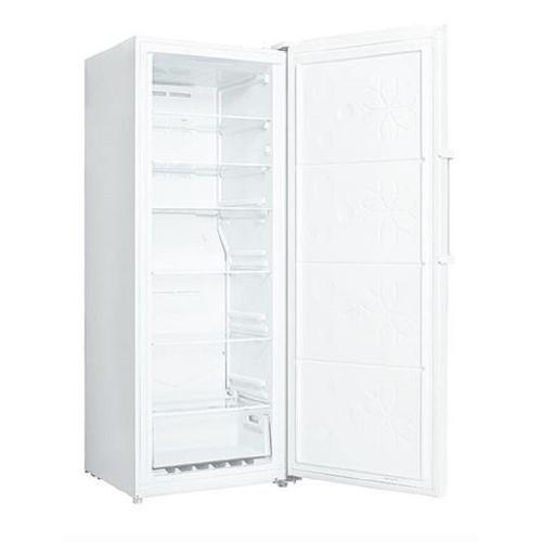 Ascoli 14 cu ft Upright Freezer - White