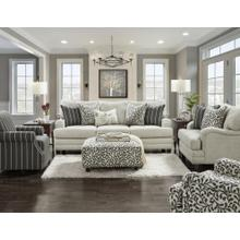 See Details - Basic Berber Stain Resistant Sofa & Loveseat