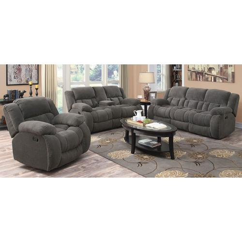 Weissman Motion Sofa and Love Seat
