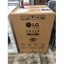7.4 cu. ft. Ultra Large Capacity Electric Dryer **OPEN BOX ITEM** West Des Moines Location