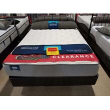 Queen Andrea Plush Mattress