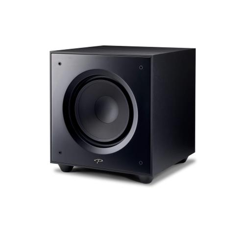 "Defiance V12 Powered 12"" Subwoofer"