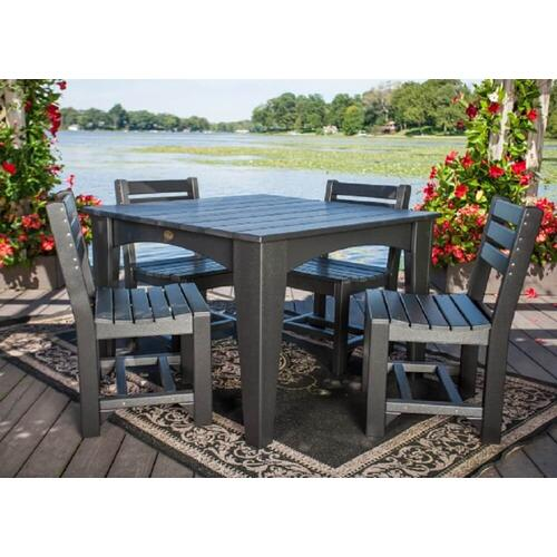 Island Table Set