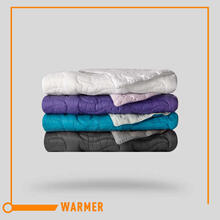 WARMER PERFORMANCE BLANKETS