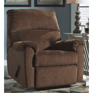 See Details - Nerviano Reclining Chair