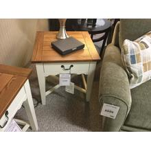 Vaughn-Bassett End Table