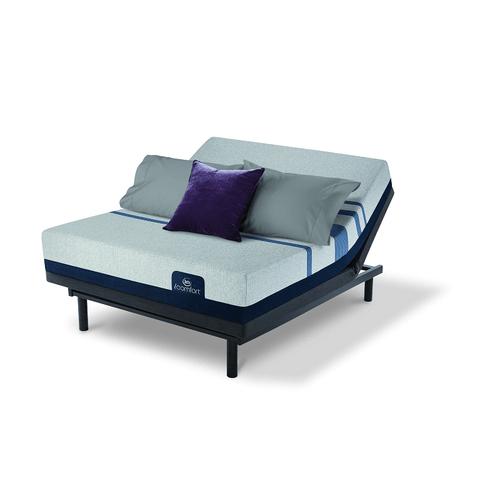 Gallery - IComfort Blue 300 Queen Set