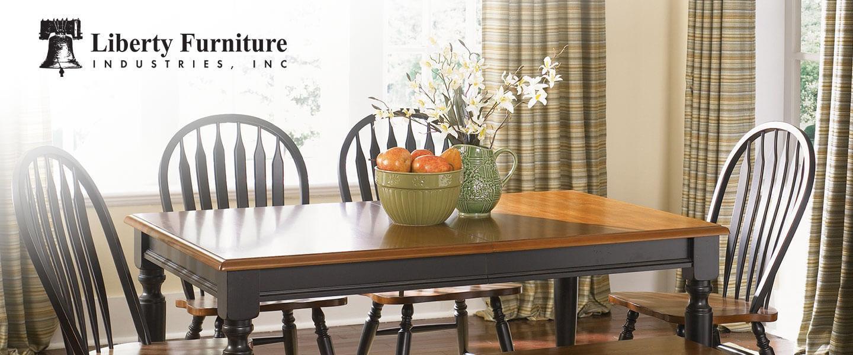 Shop Liberty Furniture