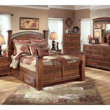 Timberline Bedroom Collection