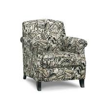 Style 24 Fabric Occasional Chair