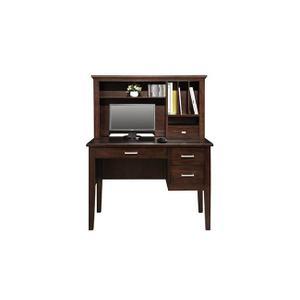 "Koncept Chocolate 42"" Desk"