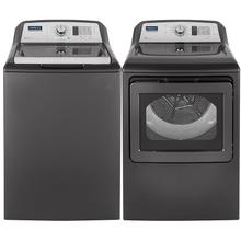 See Details - CROSLEY PROFESSIONAL WASHER 4.5 CU FTCROSLEY PROFESSIONAL DRYER 7.4 CU FT