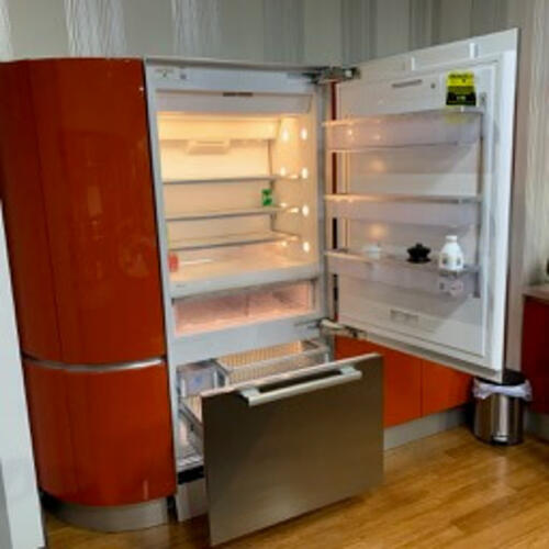 "Miele - 36"" Bottom Mount Refrigerator"
