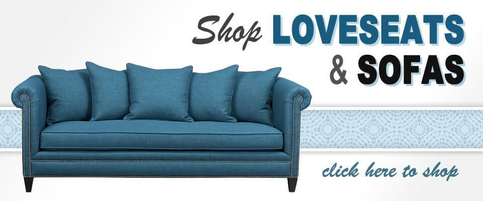 Shop for Sofas, Loveseats, and Sectionals at Davis Furniture and Appliance!