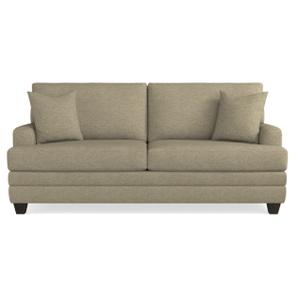 Premium Collection - CU.2 Wedge Arm Full Sleeper Studio Sofa