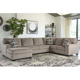Ballinasloe 3 Piece Sectional