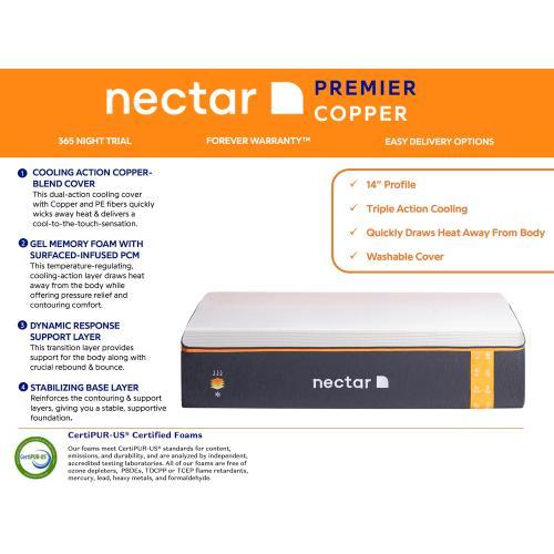 Gallery - Nectar Premier Copper