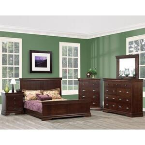 Bayshore Bedroom Collection