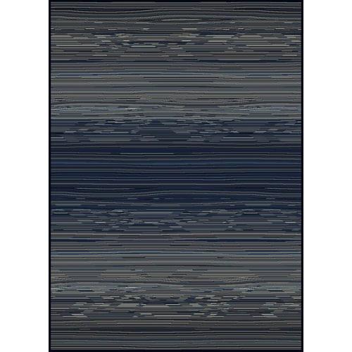 Persian Weaver - Cambridge Thunder Blue 8x11 Rug