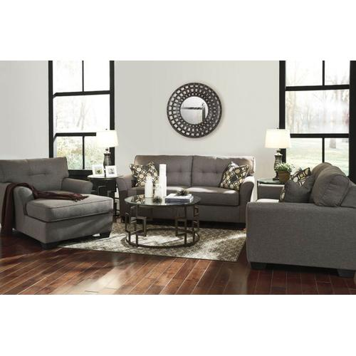 Gallery - Sofa and Chaise
