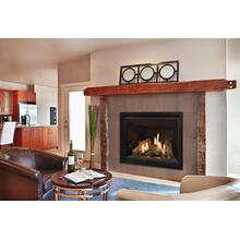 See Details - Carlton Gas Fireplace
