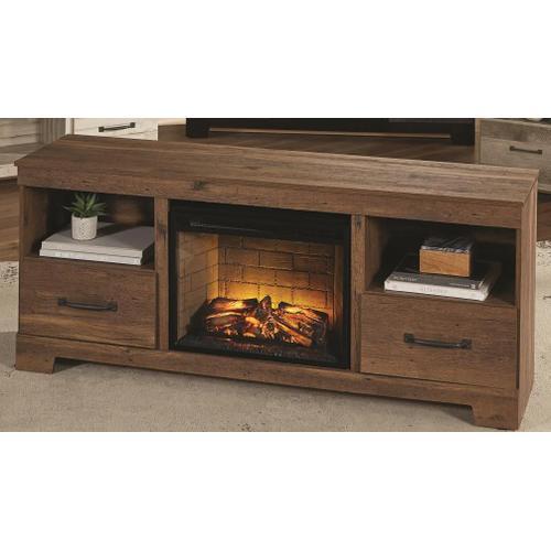 "Kith Furniture - Cheyenne 65"" Two Drawer Entertainment"
