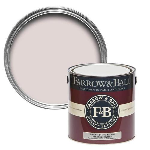 Farrow & Ball - Great White No.2006